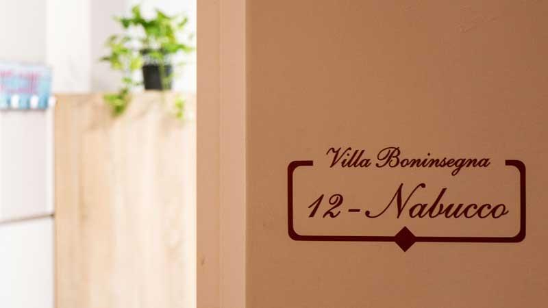 Villa Boninsegna - Camera matrimoniale - Soggiorno a Verona, degustazioni ed eventi