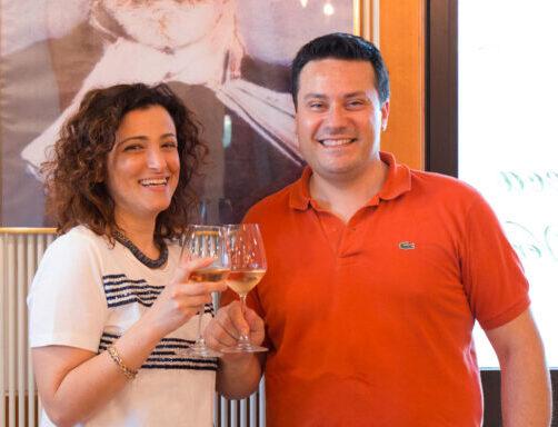 Villa Boninsegna - La famiglia - Soggiorno a Verona, degustazioni ed eventi