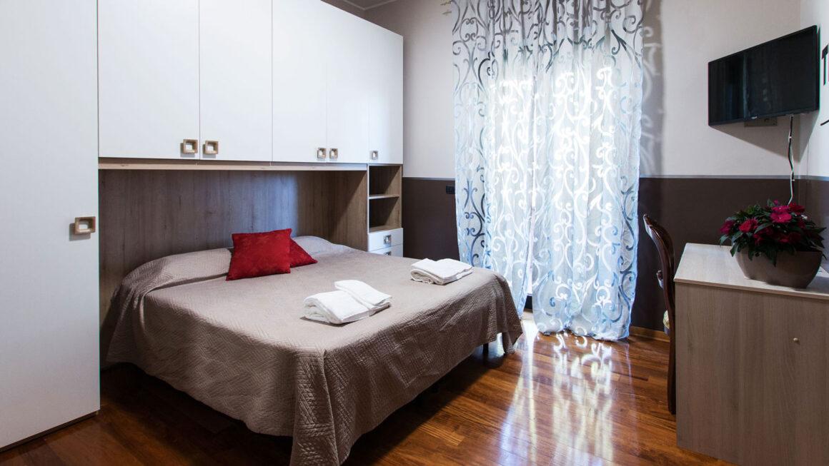 Villa Boninsegna - Camera matrimoniale o doppia- Soggiorno a Verona, degustazioni ed eventi