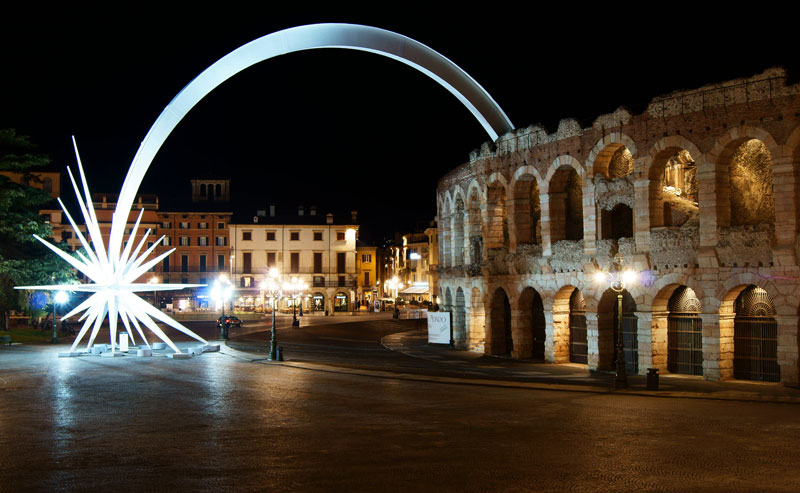 Villa Boninsegna - Promozione feste di Natale - Soggiorno a Verona, degustazioni ed eventi